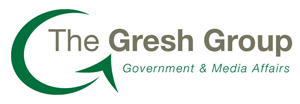 The Gresh Group Logo